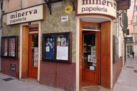 papelería en Palma