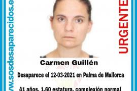 Buscan a una mujer de 41 años desaparecida en Palma desde hace una semana