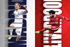 El Liverpool, rival del Real Madrid en cuartos de final