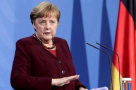 Merkel anuncia que Alemania recuperará restricciones que se habían levantado