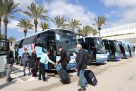 Alemania revisa este lunes el permiso para viajar a Mallorca por turismo