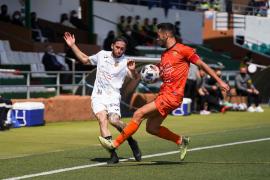 Las mejores imágenes del Peña Deportiva vs Atzeneta.