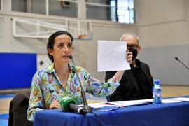 La madre del niño Gabriel recoge firmas para impulsar una ley que impida que se «mercadee» con su imagen