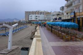 Seis acusados por una estafa inmobiliaria en Mallorca se enfrentan a 36 años de cárcel