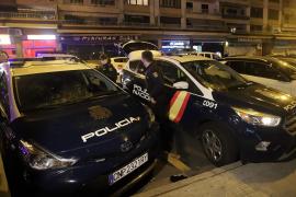 Un hombre abusa de su cuñada menor de edad en Palma y difunde el vídeo en redes sociales