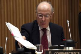 Anticorrupción acusa a Rato de blanqueo y pide hasta 83 años de cárcel