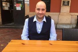 Víctor Sánchez convoca una protesta frente al Consolat contra las restricciones en la hostelería
