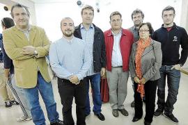 Premis Brot de Pi  para Sebastià Pastor, a título póstumo, y la revista Brisas