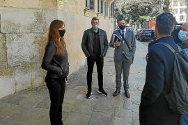 Las víctimas de una estafa inmobiliaria en Mallorca logran llegar a juicio después de 15 años