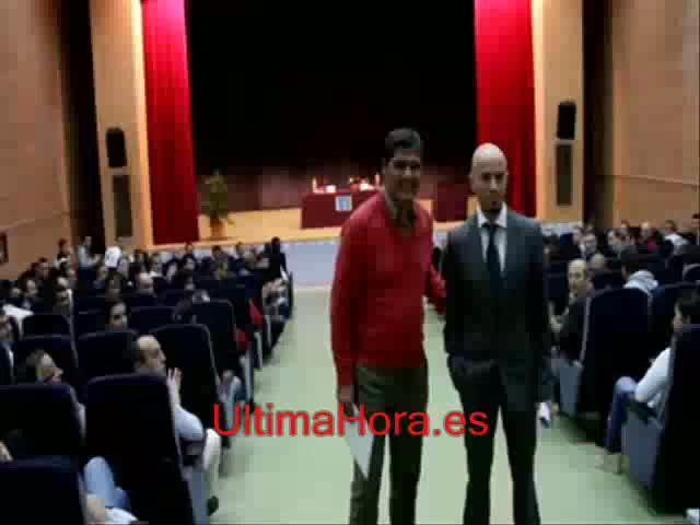 Toni Nadal: «Si nosotros hemos conseguido algún éxito, vosotros también podéis»