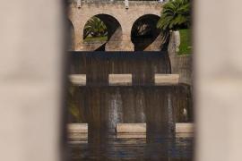 Puente de Sa Riera en Palma