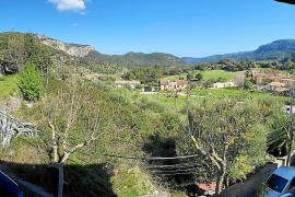 Puigpunyent covierte en zona verde el 60 % de tres unidades urbanísticas