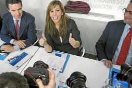 Rajoy celebra el «fiasco» de. la estrategia de Mas aunque se muestra dispuesto a colaborar