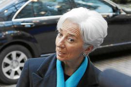 La Eurozona y el BCE se enfrentan al FMI y rechazan una quita en la deuda griega