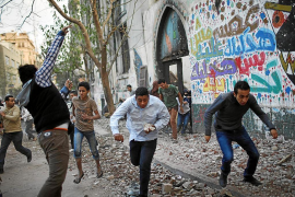 Mursi busca un pacto con los jueces para frenar la violencia en las calles