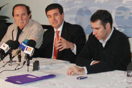 La Abogacía del Govern critica al juez que imputó a Matas y Rodríguez en el 'caso Ibatur'