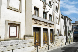 El Ajuntament d'Inca iniciará en 2013 las obras de rehabilitación del Teatre Principal