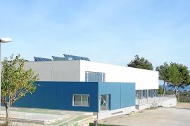 El futuro de la piscina climatizada de Son Servera peligra tras cuatro años en obras