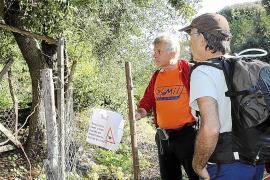 Bartomeu Cifre dice que ha cumplido como alcalde y no dimitirá