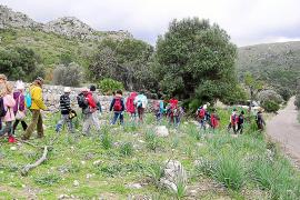 El Ajuntament exige al Govern que mantenga el Parc Natural