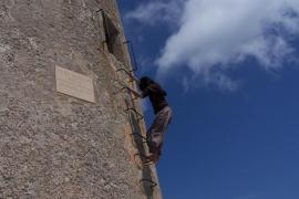 Talaia de Albercutx, torre de defensa en Mallorca