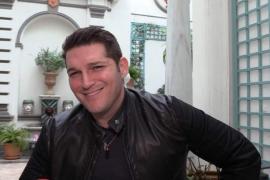 Manu Tenorio pide a TVE un homenaje a Àlex Casademunt y zanja la polémica sobre Bustamante y el artista catalán