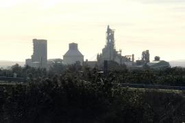 Cemex prevé mantener una producción limitada más sostenible en Lloseta