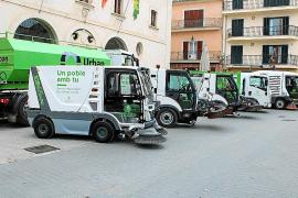 El TSJB admite un recurso contra la adjudicación del servicio de limpieza de sa Pobla