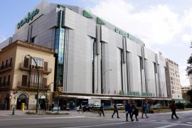 El ERE de El Corte Inglés apenas afectará a los trabajadores de Mallorca