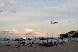 Drones y helicópteros velarán por el cumplimiento de las restricciones durante la Semana Santa en Mallorca