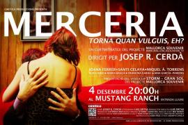 Merceria, torna quan vulguis, eh?