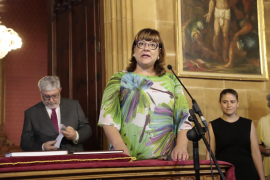El PSM elige a Busquets como líder y aplaza el debate sobre el candidato