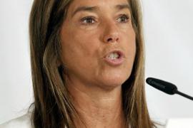 Ana Mato propone a Educación implantar una hora diaria de ejercicio en los colegios