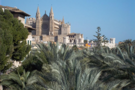 Catedral de Palma de Mallorca