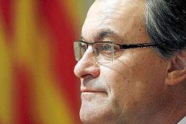 La Generalitat catalana avisa a ERC de que en 2013 toca recortar lo que correspondería hacer en dos años