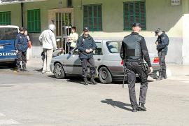 Detenidas 21 personas en una operación contra un grupo dedicado a cometer hurtos