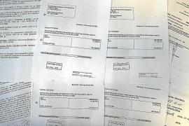 El Govern ocultó al Parlament en 2005 las facturas que se pagaron a Urdangarin