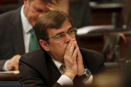 """El PP exige una rectificación de las """"críticas humillantes"""" del Govern o romperá el diálogo"""