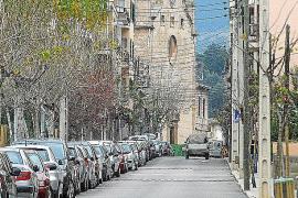 Residentes y discapacitados quedan exentos de pagar por aparcar en el centro