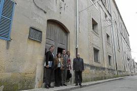 El Ajuntament pide una respuesta del Govern sobre el centro de día