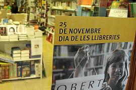 Las librerías reivindican su «papel en la sociedad» en una jornada festiva