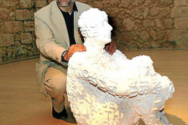 Jaume Plensa, Premio Nacional de Artes Plásticas