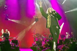 «'Queen Symphonic Raphsody' es para los amantes de la música en directo»