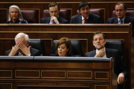 Rajoy dice que la reforma laboral hubiera evitado tres millones de parados desde 2008
