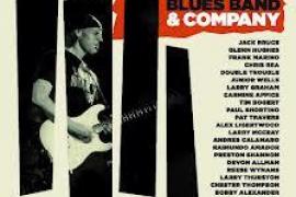 Vargas Blues Band & Company