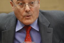El Banco de España prevé que la economía siga cayendo a final de año