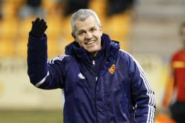 El Espanyol anuncia a Aguirre como nuevo entrenador hasta junio