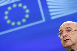 Bruselas impone reducir en un 60 % el tamaño de los bancos nacionalizados