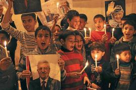 Palestina y su entrada en la ONU como Estado observador divide a Europa