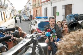 Registran otra finca en Sevilla de la madre de los dos bebés ocultos en congeladores
